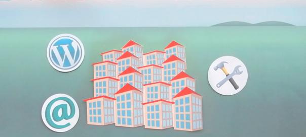 Hébergement web : Les 3 types de hosting présentés en vidéo