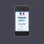 Impôts : Application mobile de déclaration de revenus 02
