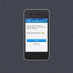 Impôts : Application mobile de déclaration de revenus 06