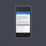 Impôts : Application mobile de déclaration de revenus 09