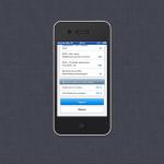 Impôts : Application mobile de déclaration de revenus 10