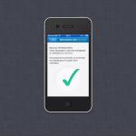 Impôts : Application mobile de déclaration de revenus 11