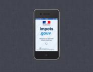 Impots.gouv : Application mobile pour déclarer ses revenus