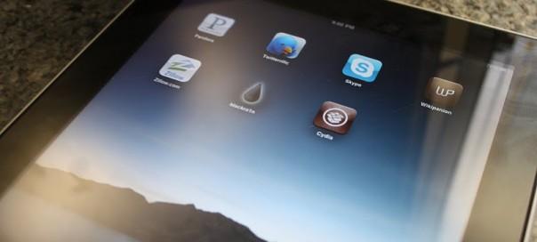 Jailbreak untethered : Le nouvel iPad craqué par Pod2g