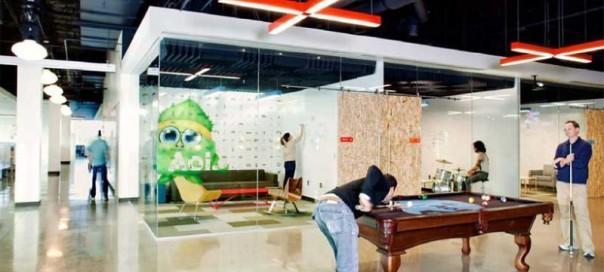 AOL : Il squatte les locaux illégalement pendant deux mois