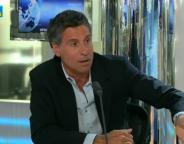Marc Simoncini : ISF et statut d'investisseur particulier