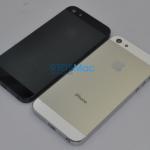 Première photo : Nouvel iPhone