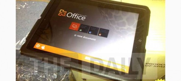 Office lancement sur tablette tactile ios et android pour novembre weblife - Office tablette android gratuit ...