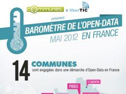 L'open data en France (mai 2012)