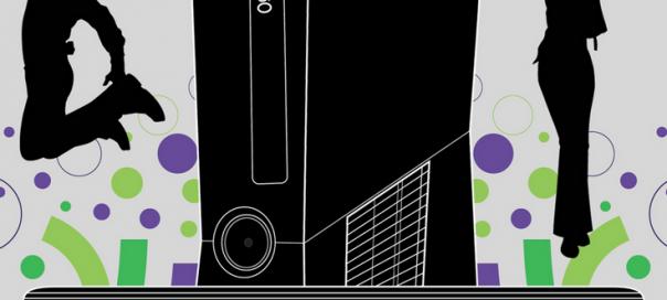 Xbox 360 : Streaming de musique et vidéos pour la console