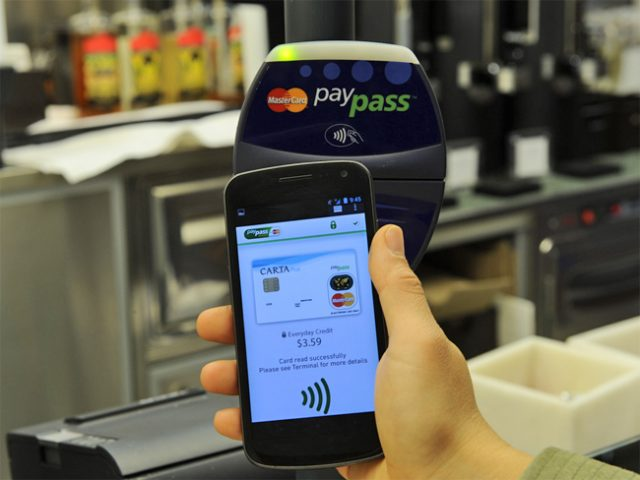 PayPass Wallet : M-paiement