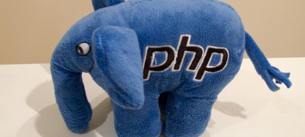 Apéro PHP (Rentrée 2012/2013)