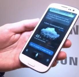 Samsung Galaxy S III : 30 millions de ventes dépassées