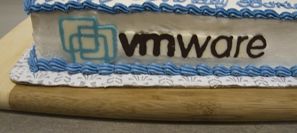 VMware : Le code source du noyau dévoilé par un pirate