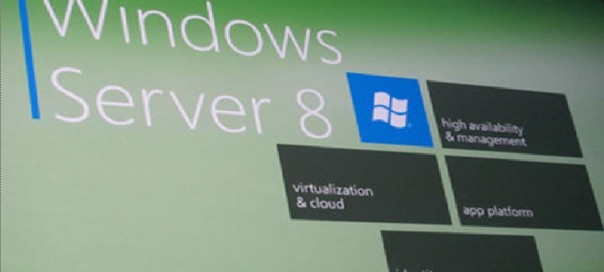 Windows Server 2012 : La release candidate disponible au téléchargement