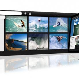 Yahoo Axis : Nouveau moteur de recherche visuel