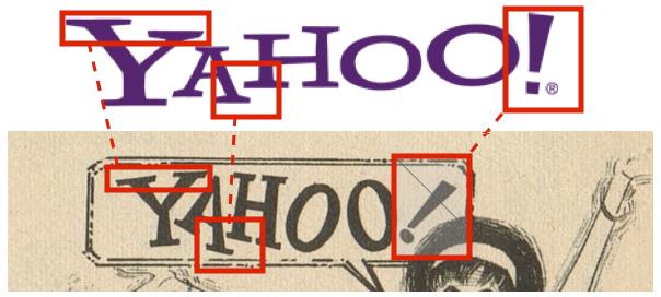 Logo Yahoo & MAD Magazine