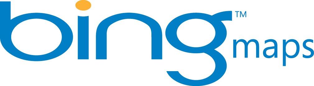 Logo Bing Maps