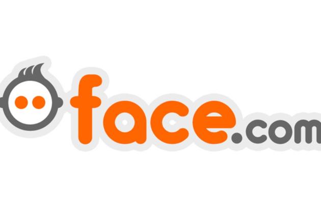 Logo Face.com
