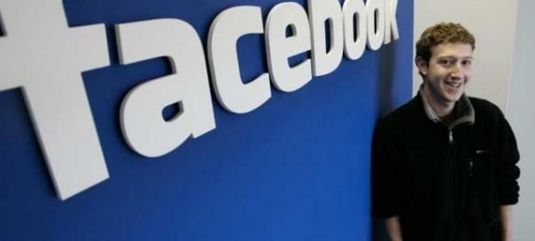 Facebook : Deuxième site le plus consulté au monde pour la lecture de vidéos
