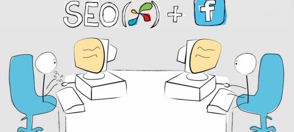 Pages Facebook : Optimiser le référencement en vidéo