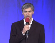 Google : Larry Page aphone inquiète les actionnaires