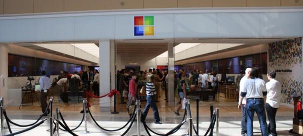 Windows Store : Partenariat avec Best Buy