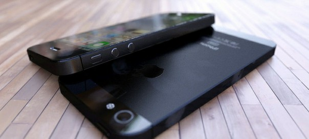 iPhone 5 : De nouvelles photos