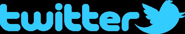 Ancien logo Twitter