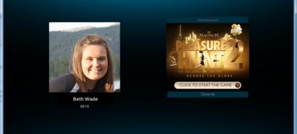 Skype : Ajout de publicités dans les appels