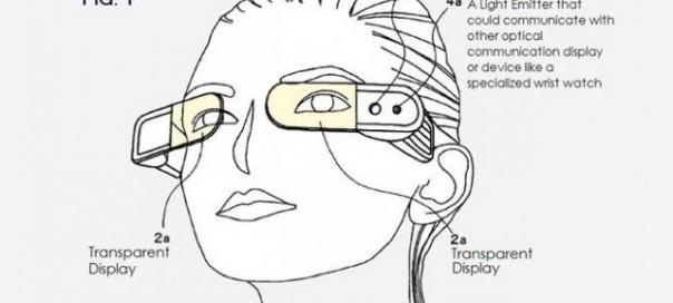 Sony Glasses : Vers des lunettes connectées ?