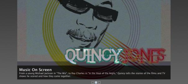 Spotify : Lancement des applications artistes