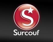 Surcouf : Enseigne (magasins et site internet) en vente