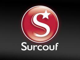 Logo Surcouf