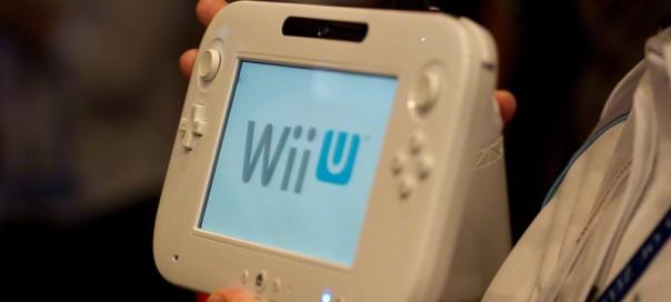 Nintendo Wii U : Disponible le 21 décembre à 399,99 euros ?