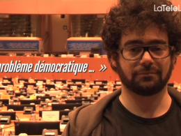ACTA : Jérémie Zimmermann