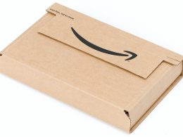 Carton Amazon