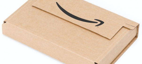 Amazon On My Way : Livrer des colis contre rémunération