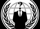 Anonymous : Logo et slogan déposés à l'INPI