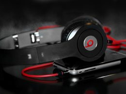 Beats : Casque audio