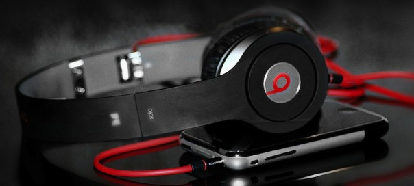 Beats Electronics : HTC revend 50% de ses parts