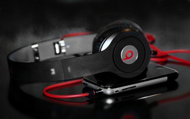 Beats : Casque audio