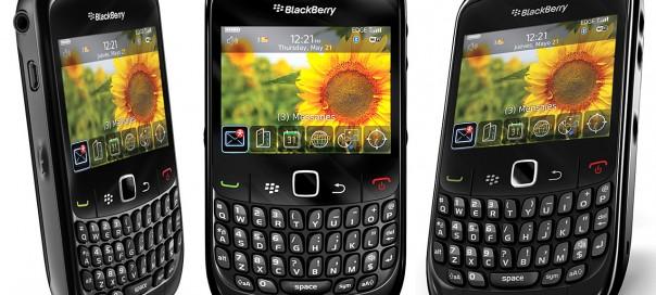 BlackBerry App World : Barre des 3 milliards de téléchargements dépassée