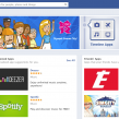 Facebook App Center : L'Espace Applications disponible en France