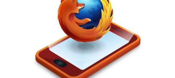 Mozilla : Firefox OS, c'est pour 2013 !