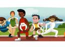Google : JO de Londres en direct live & résultats des épreuves