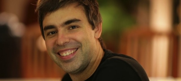 Google : Larry Page de retour, en pleine santé