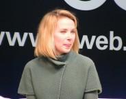 Google : Marissa Mayer démissionne et devient PDG chez Yahoo