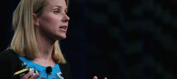Yahoo! : 141 millions de dollars sur cinq ans pour l'embauche de Marissa Mayer