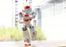 Nao : Le robot danse les plus grands hits musicaux